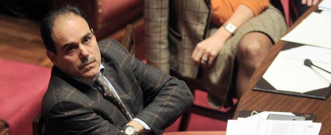 """Lucca, il senatore Marcucci (Pd) fa causa al giornalista perché ha fatto due domande: """"Pagare 10mila euro ciascuna"""""""