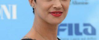"""Asia Argento tra le vittime di Weinstein: """"Costretta da lui a fare sesso. Non ho parlato prima perché avevo paura"""""""
