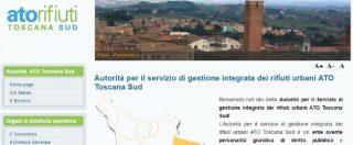 L'inchiesta sull'affare immondizia di Etruria e il consulente che pagava per lavorare: 'Costretto, pago ancora l'Aquila'