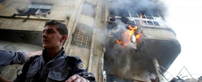 Siria, a che punto sono le indagini sulle armi chimiche?