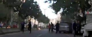 Turchia, autobomba a Diyarbakir. Scontro a fuoco tra militari e curdi