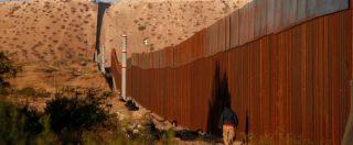 """Trump, tre milioni di """"immigrati criminali""""? Dieci volte meno. E il muro al confine messicano costerebbe 10 miliardi"""