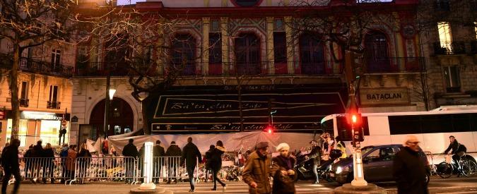 Bataclan, un anno dopo: la democrazia è mortificata dall'esigenza di sicurezza. E dalla grande collera per il diverso