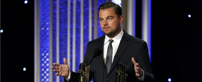 Ambiente, DiCaprio ci avverte: 'Vicini al punto di non ritorno'