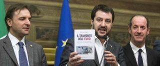 """Lega Nord, rottura con Forza Italia in Veneto: """"Mai più con loro"""". Bitonci: """"Caduto per golpe voluto da Berlusconi"""""""