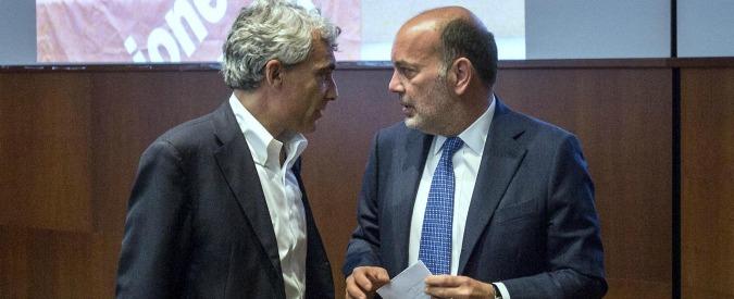 """Inps, si dimette il direttore generale Cioffi: """"Rapporto con il presidente Boeri irrimediabilmente deteriorato"""""""