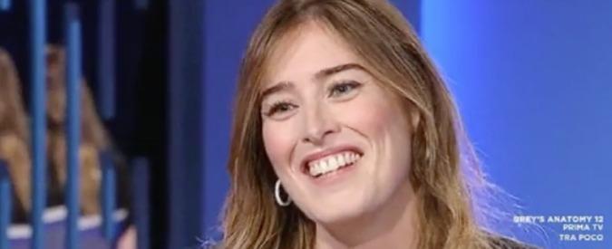 """Minacce a Maria Elena Boschi: """"Ti amo ma ti devo ammazzare"""". Condannato 45enne napoletano"""