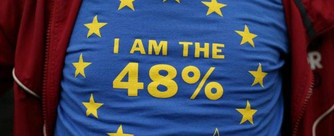 Brexit in chiaroscuro: paure e speranze degli europei d'Inghilterra