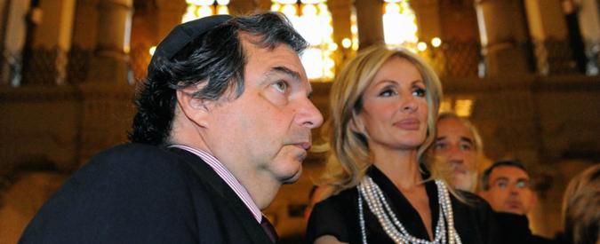"""""""Beatrice Di Maio"""" alias Tommasa Giovannoni, la moglie di Brunetta condannata per tweet diffamatorio"""