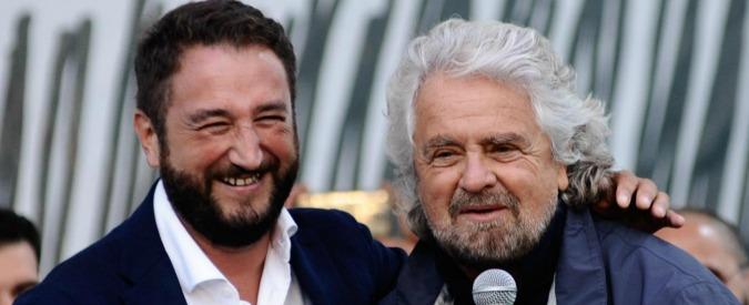 """M5s Sicilia, Di Maio: """"Cancelleri non si tocca"""". L'ex Nuti: """"C'è un gruppo che il Movimento vuole fare fuori"""""""