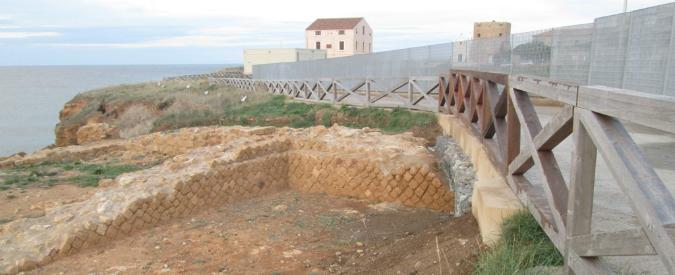 Calabria, il park village di Capo Colonna e quei 79 bungalow invisibili
