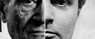 Modigliani e Caproni, artisti dimenticati di Livorno celebrati a Strasburgo con foto e corti