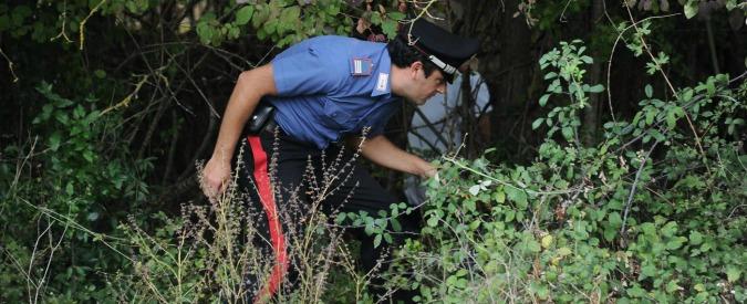 Milano, ritrovato in una cava il cadavere di una donna avvolto nel cellophane