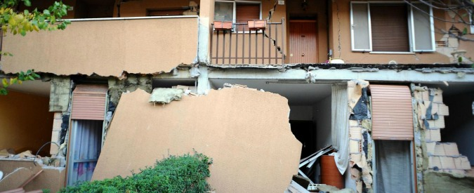 Terremoto: ricostruzione e prevenzione? Solo incentivi fiscali. E se passa il decreto chi guadagna poco non ne ha diritto