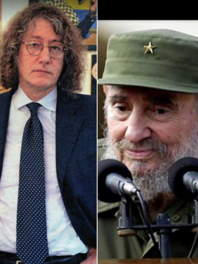 """Fidel Castro morto, Carla Ruocco del M5S lo affianca a Gianroberto Casaleggio: """"Nessun vero rivoluzionario muore invano"""""""
