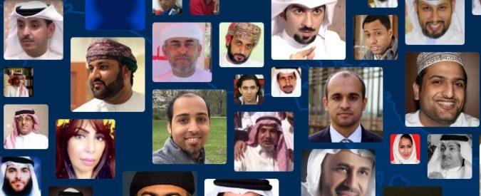 Social network e informazione, in Medio Oriente la repressione passa dal web