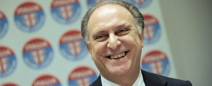 """Udc, rissa finale: Cesa sospende il presidente D'Alia. I siciliani del partito: """"Mai sanzioni a cocainomani e mafiosi"""""""