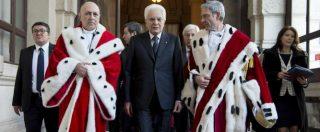 """Consip, pg Cassazione: """"Azione disciplinare contro Woodcock? Ho fatto il mio dovere. Mai incontrato Renzi"""""""