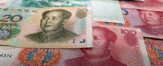 La Cina sta forse comprando tutte le aziende d'Europa?