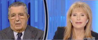 """Elezioni Usa, De Benedetti vs Trump: """"Un imbroglione fallito. Espressione dello stesso malessere di Grillo"""""""