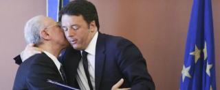 """Legge Bilancio, passa norma pro De Luca: farà commissario sanità in Campania. Opposizioni: """"Renzi si piega al ras"""""""