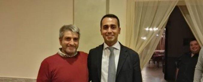 Di Maio e la foto con Vassallo, accusato di traffico di rifiuti. Il silenzio degli M5s locali