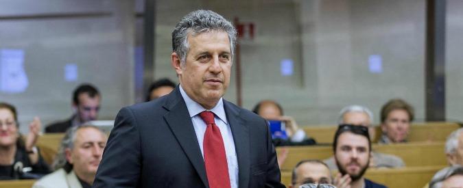 Nino Di Matteo: 'Mia nomina in Procura Antimafia? Non è una fuga. In questi anni veti delle istituzioni su mio trasferimento'