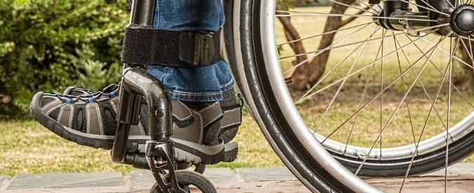 Bonus 500 euro ai 18enni, perché ai disabili no?