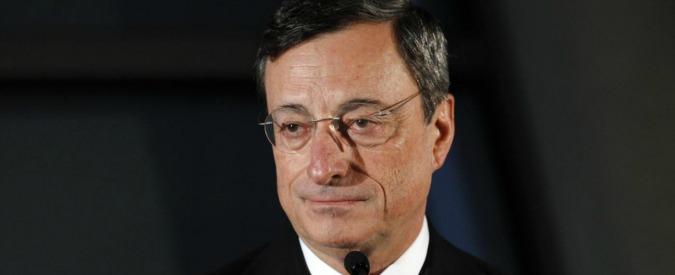 """Germania contro Draghi, il governo Merkel volta le spalle al """"più prussiano degli italiani"""" per ragioni politiche"""
