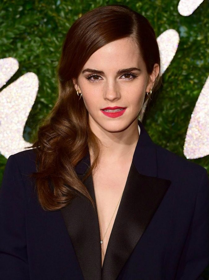File photo dated 01/12/14 of Emma Watson, who set up an offshore company named in the latest leak of the Panama Papers. PRESS ASSOCIATION Photo. Issue date: Wednesday May 11, 2016. The entity in the British Virgin Islands was established by the Harry Potter star to help protect her privacy and not for tax reasons, a spokesman said. See PA story SHOWBIZ Watson. Photo credit should read: Ian West/PA Wire