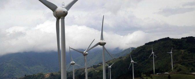 Energie rinnovabili, l'unica via verso un'economia solida e sana