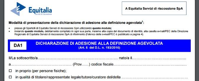 """Rottamazione cartelle, Corte dei Conti vs. Ufficio bilancio: """"Non è condono"""". """"Lo è, premia contribuenti non meritevoli"""""""
