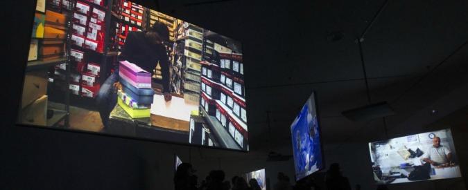 Torino Film festival, la scoperta delle immagini di Harun Farocki