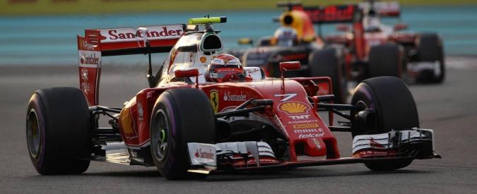 Formula 1, un recupero Ferrari nel 2017? Auspicabile ma improbabile