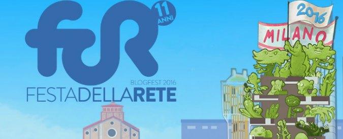 Macchianera Internet Awards 2016, a Milano gli 'Oscar' ai 39 migliori siti e personaggi della Rete