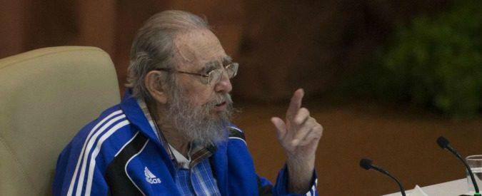 Fidel Castro, morto l'uomo che sconfisse gli Usa