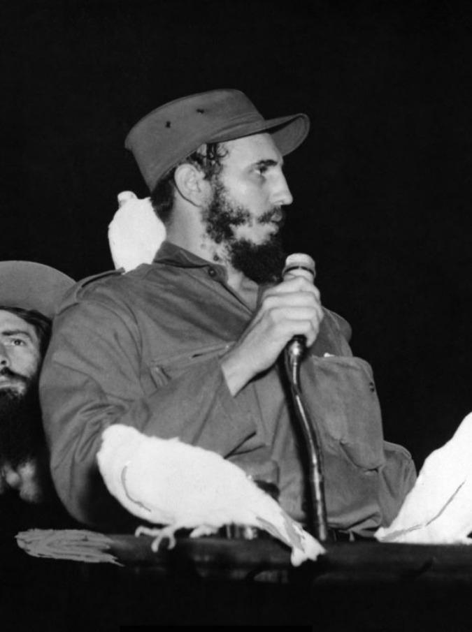 Fidel Castro morto, le frasi più celebri pronunciate dal líder máximo