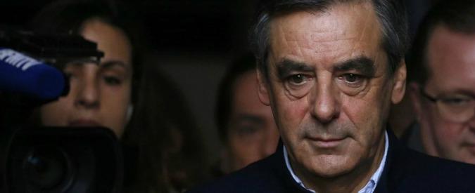 Francia, primarie del centrodestra: vittoria a valanga di Francois Fillon