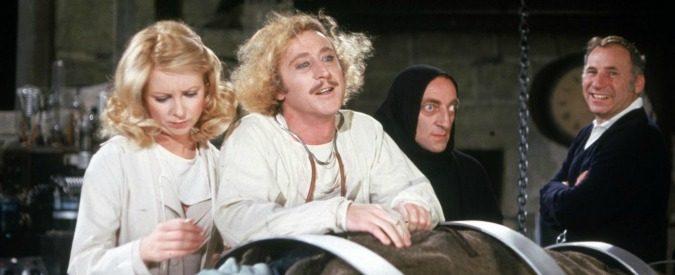 Frankenstein Junior, se il film vi ha fatto ridere le 'Memorie dal set' vi faranno impazzire
