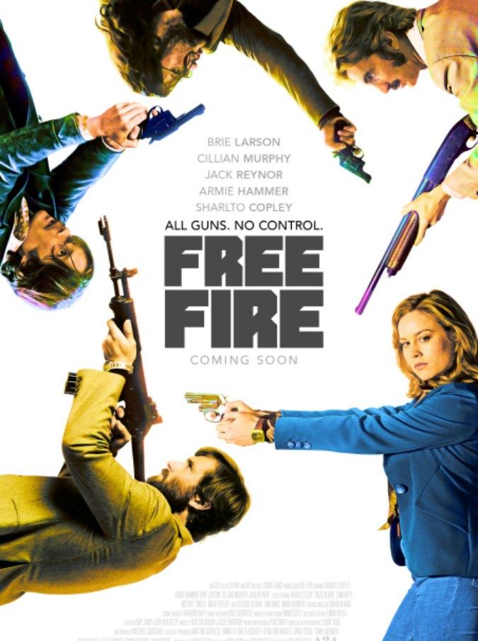 Free Fire #Screamers e La Lingua dei Furfanti, al Torino Film Festival echi tarantiniani, horror e arte