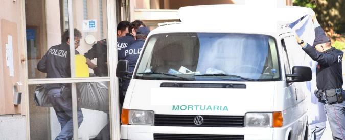 """Genova, agente uccide moglie e figlie e si toglie la vita: """"Vi porto con me"""""""