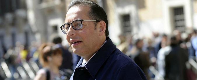 Parlamento Ue, Gianni Pittella candidato alla presidenza. Mussolini lascia il Ppe in polemica con Schaeuble