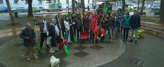 Social street: 5mila persone, 5mila vicini. 'Milano non è così fredda come dicono'