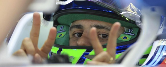 Felipe Massa, il family man della Formula Uno torna in pista