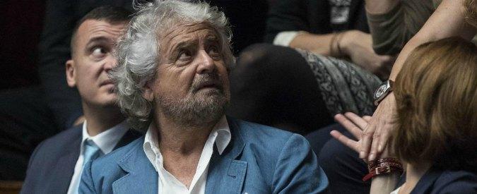 "Legge elettorale, Grillo: ""In aula seduta permanente. Partiti, votate il Legalicum"""