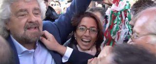 """Riforme, Grillo: """"Se vince il No andremo al Colle. Vogliamo le elezioni"""""""