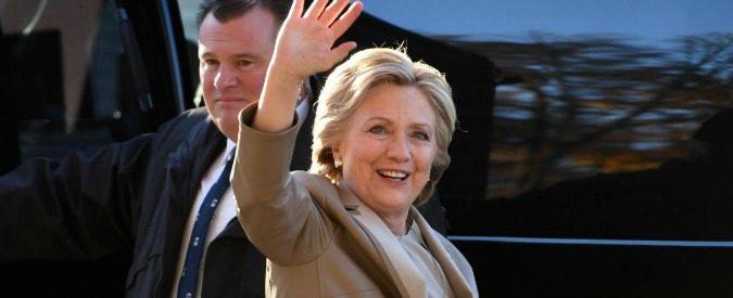 Elezioni Usa 2016, perché Hillary Clinton sarà la prima presidente