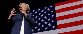 """Elezioni Usa 2016, Fbi chiude seconda indagine su Emailgate: """"Nessuna incriminazione"""" per Hillary Clinton"""