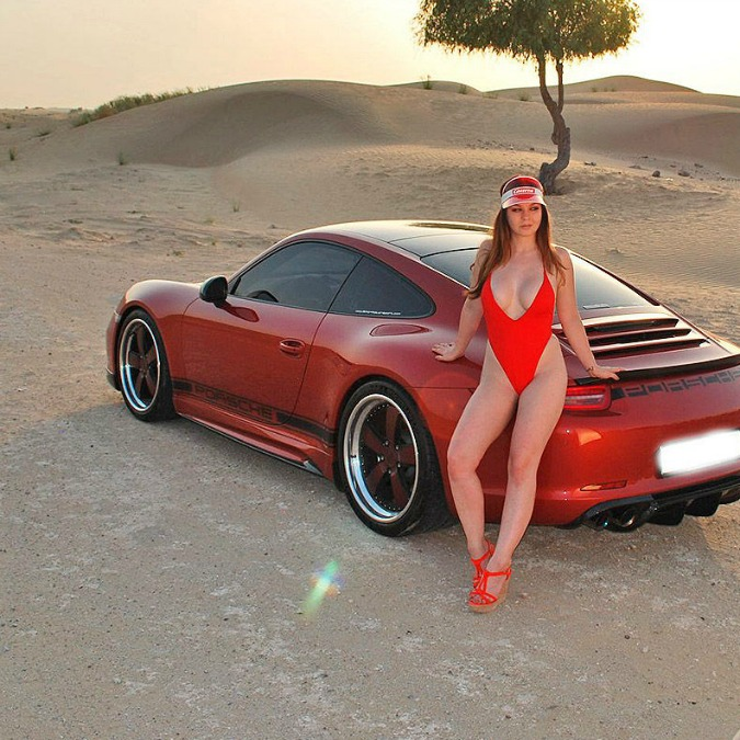 Miss Tuning 2017, il sexy calendario dei motori – FOTO e VIDEO