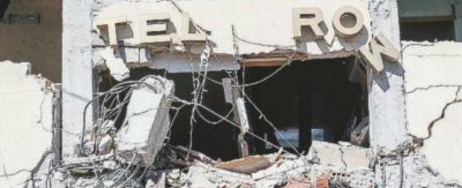 Terremoto Centro Italia, morta dopo 82 giorni in ospedale la 299esima vittima